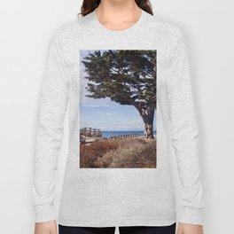 Enchanted beach Long Sleeve T-shirt