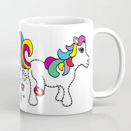 PONY FARTS Coffee Mug