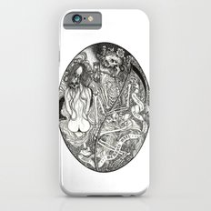 Memento Mori iPhone 6s Slim Case
