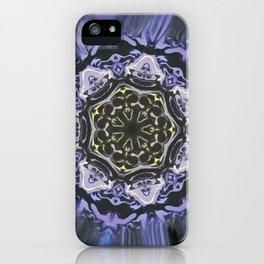Embrace Mandala iPhone Case