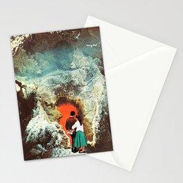 ENTRANCE Stationery Cards