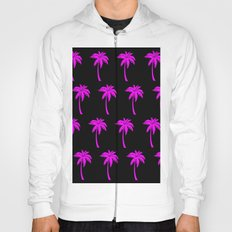 Pink Jungle Hoody