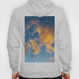 Clouds_002 Hoody
