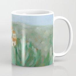 Gordes, France Coffee Mug