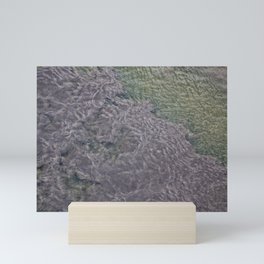 Water Currents No3 Mini Art Print