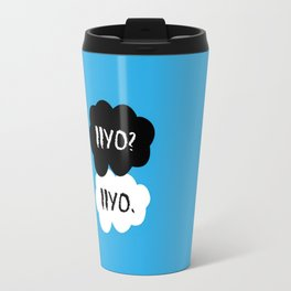 Iiyo  Travel Mug