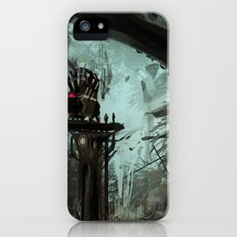Instasketch Nº 23 iPhone Case