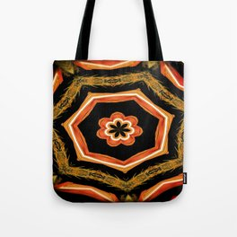 Don't Fear Tote Bag