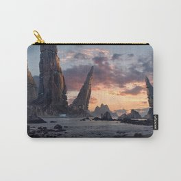 Menhir Station Carry-All Pouch