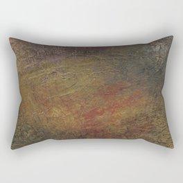 Bronze Mist Rectangular Pillow