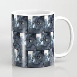 Purrr-fect Coffee Mug