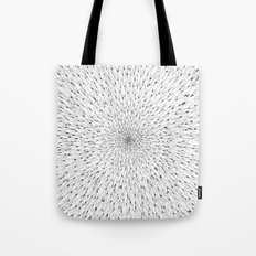 Roches #2 Tote Bag