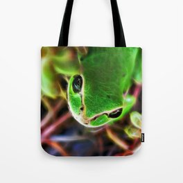 Frailty Tote Bag