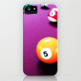 Hit iPhone Case