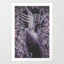 Goddesses' Beauty Art Print