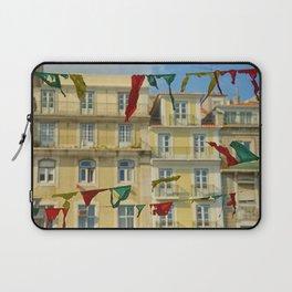 Festa de Lisboa Laptop Sleeve