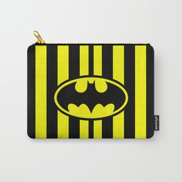 Bat Man Classic Carry-All Pouch