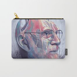 Oliver Sacks Carry-All Pouch