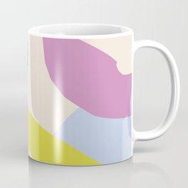 R14 Lime and Wine Coffee Mug