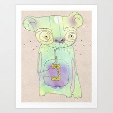 pop Art Print