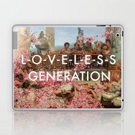 The Roses of the Loveless Laptop & iPad Skin