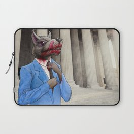 The Wolf of Wall Street Laptop Sleeve