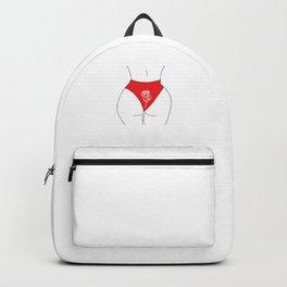 BOOTY Backpack