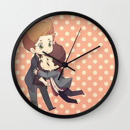 9.01 Wall Clock