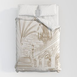 Great Hall Comforters