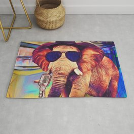 Trunk it Up Rug