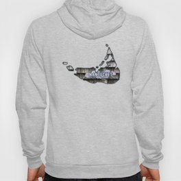 Nantucket island Hoody