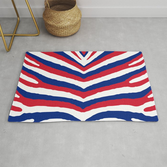 Blue And White Striped Rugs Uk Home