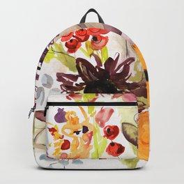 The Last Hurrah Backpack
