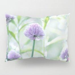 Garden Nature Pillow Sham