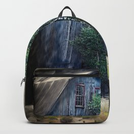 Browns fishery Backpack