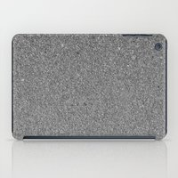 sand iPad Cases featuring sand by Louisa Xanthopoulou