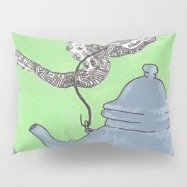 Tea Time 2 Pillow Sham