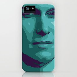 Heir to the Throne Jared Kushner iPhone Case