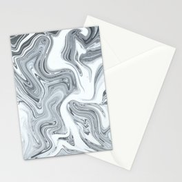 Liquefy The Minds Sight Stationery Cards