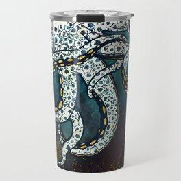 Underwater Dream VII Travel Mug