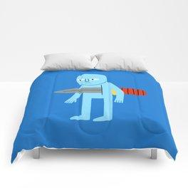 Knife Comforters