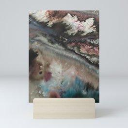 My Mind's Window 5 Mini Art Print