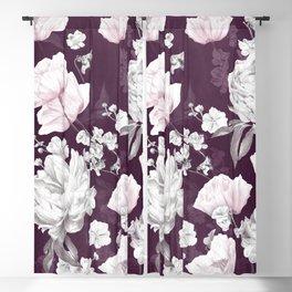 Blissfully Boho Blackout Curtain