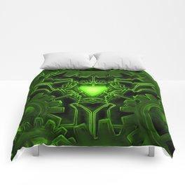 Plasma Core Comforters