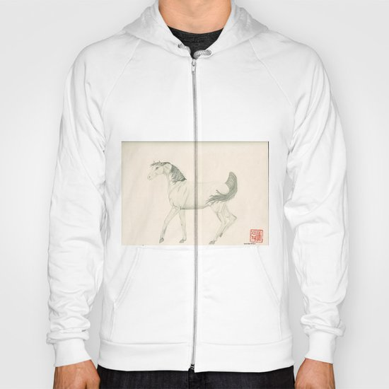Year of the Horse Hoody