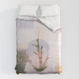 Circle1 Comforters