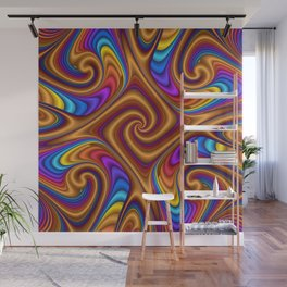 math is beautiful -34- Wall Mural