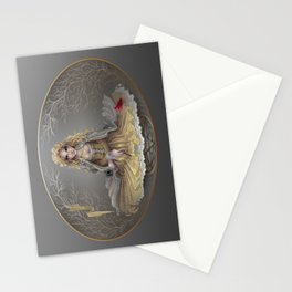Your White Magic Stationery Cards