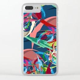 3-D Clear iPhone Case
