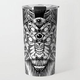 The Unholy One Travel Mug